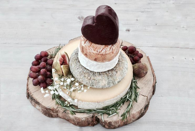 Gastro Catering - Wedding Catering - Evening Food